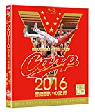 CARP2016熱き闘いの記録 V7記念特別版 〜耐えて涙の優勝麗し〜【Blu-ray】[RCCBD-01][Blu-ray/ブルーレイ]