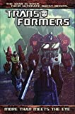 The Transformers: More Than Meets the Eye 1