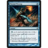 Mental Misstep - New Phyrexia - Uncommon