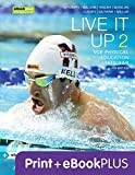 Cover of Live It Up 2 VCE Units 3 and 4 4E eBookPLUS & Print + StudyOn VCE Physical Education Units 3 and 4 2E