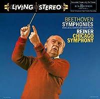 ベートーヴェン:交響曲第1・5・6・7・9番(完全生産限定盤)