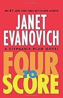 Four to Score (Stephanie Plum)