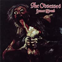 Lunar Womb by The Obsessed (2006-04-25)