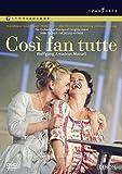 モーツァルト:歌劇《コジ・ファン・トゥッテ》グラインドボーン音楽祭2006 [DVD]