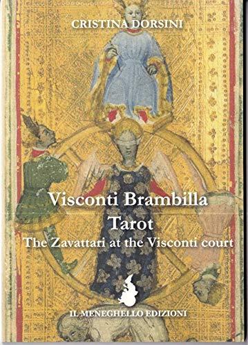 ヴィスコンティ・ブランビラ版(書籍)/Visconti Brambilla Tarot