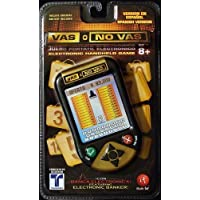 Deal Or No Deal (Vas o No Vas) Electronic Spanish Handheld Game [並行輸入品]