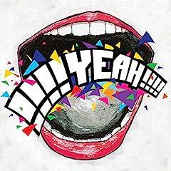 YEAH!!!!♪グッドモーニングアメリカのCDジャケット
