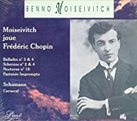 Moiseivitsch Plays Chopin