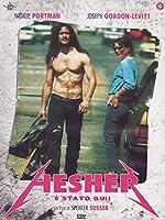 Hesher E' Stato Qui [Italian Edition]