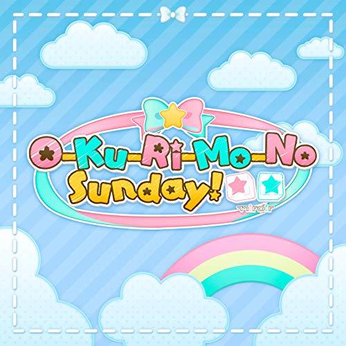 O-Ku-Ri-Mo-No Sunday! (M@STER VERSION)