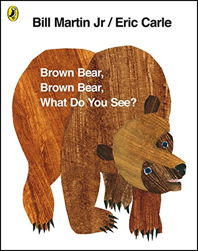 Brown Bear, Brown Bear, What D...