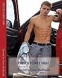 Prince Harry Hrh [DVD] [Import]