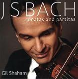 J.S.バッハ:無伴奏ヴァイオリンのためのソナタとパルティータ BWV1001-1006 [2CDs]