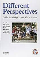 英語で読む世界情勢と重要課題―Different Perspectives