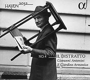 Il Distratto-Haydn 203