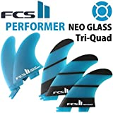 FCS2 フィン ( MEDIUM(65-80kg) , PERFORMER(NEOGLASS))