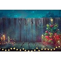 CSFOTO クリスマス 新年 背景 写真背景