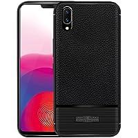 Vivo X21 UD Case, アンチスクラッチ 携帯電話ケース 携帯電話ケース Back Cover Protective Case with 携帯電話ケース for Vivo X21 UD ()