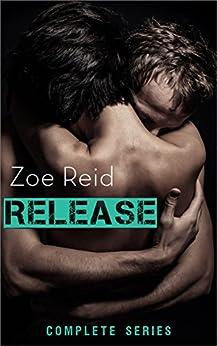 Release: Full Series by [Reid, Zoe]