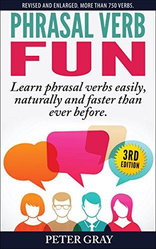 amazon phrasal verb fun learn phrasal verbs easily naturally and