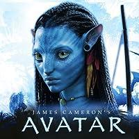 Avatar Small Napkins (16ct) [並行輸入品]