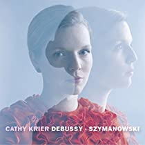 Debussy & Szymanowski: Images I & II/Masques Op.34 [12 inch Analog]