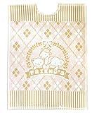 日本製エリクリジャガード綿毛布 フレンズ 1330 BE