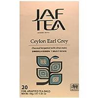 JAF TEA セイロン アールグレイ (2gX20P) 40g