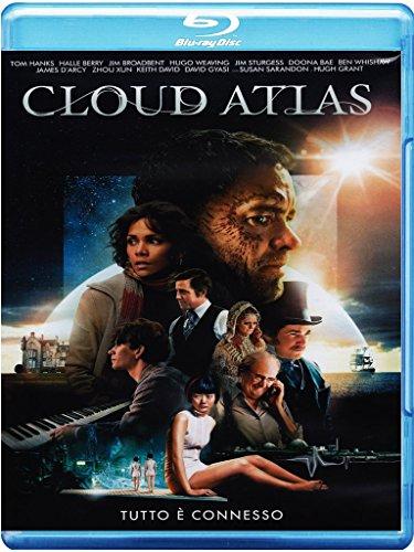 Cloud Atlas (Blu-Ray+Dvd) [Italian Edition]