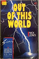 Out of This World: Daily Notes (Lightning Bolts)