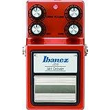 Ibanez アイバニーズ ギター用ディストーション Jet Driver ジェット・ドライバー JD9