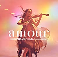 amour(通常盤)