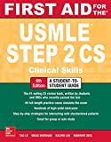 First Aid for the USMLE Step 2 CS, Sixth Edition (English Edition) 画像