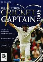 International Cricket captain 2006 (輸入版)