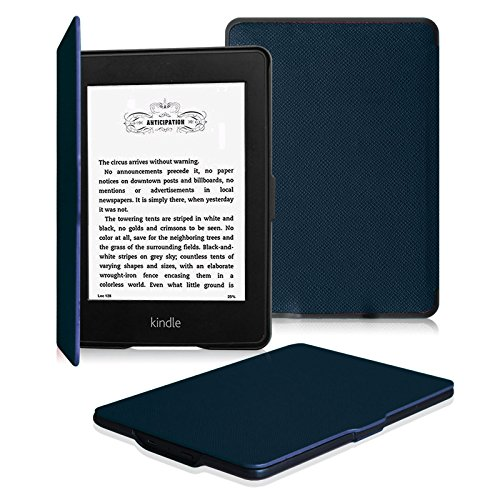 Fintie Kindle Paperwhite ケース 超...