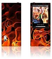 電動スパイスFireプラズマスキンfor Ipod Nano第5世代5G保護withスタイル