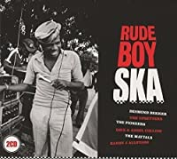 Rude Boy Ska by VARIOUS ARTISTS