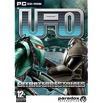 UFO Extra terrestials (PC) (輸入版)