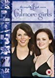Gilmore Girls - Season 6 [DVD] [2010] by Lauren Graham