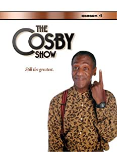 Cosby Show: Season 4 [DVD] [Import]