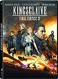 Final Fantasy: Kingsglaive [DVD] [Import]