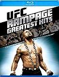 Ufc: Rampage Greatest Hits [Blu-ray] [Import]