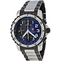 [ビクトリノックス] Victorinox 腕時計 Swiss Army Men's Alpnach Automatic Chrono Watch 自動巻 241194 メンズ 【並行輸入品】