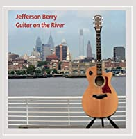 Guitar on the River