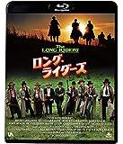 ロング・ライダーズ[Blu-ray/ブルーレイ]