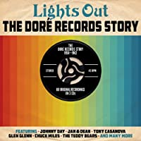 Lights Out: The Dore Records Story 1958-1962  [Import]