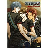STEAL! 公式ビジュアルファンブック (B's-LOG COLLECTION) (B's LOG COLLECTION)