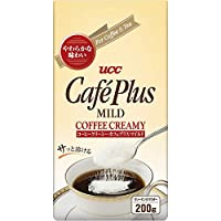 UCC コーヒークリーミー カフェプラスマイルド袋 200g