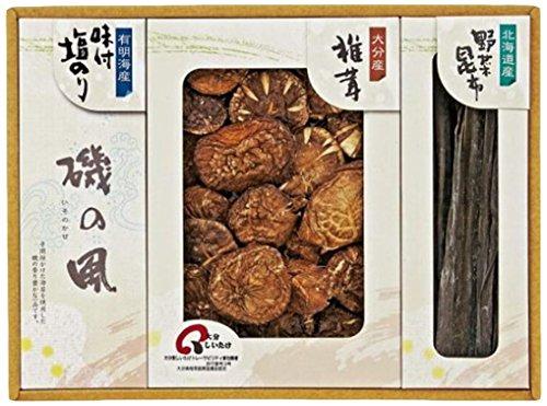 日本の美味詰合せ 15-7665-039