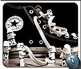 CONVERSE サイズ カスタムStar Wars Storm Troppers & Converseマウスパッドg4215